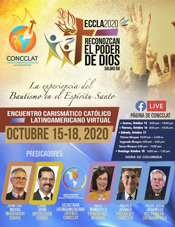 Poster ECCLA 2020